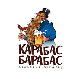 Лого КАРАБАС-БАРАБАС