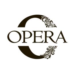 Лого OPERA
