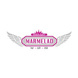 Лого МАРМЕЛАД