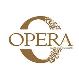 Лого OPERA DANCE CLUB