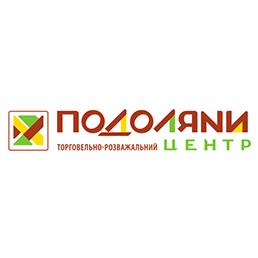 Лого ПОДОЛЯНЫ