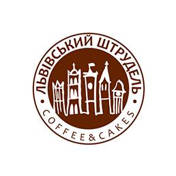 Лого  ЛЬВОВСКИЙ ШТРУДЕЛЬ