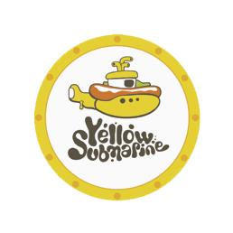 Лого YELLOW SUBMARINE
