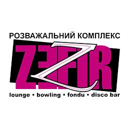 Лого ЗЕФИР